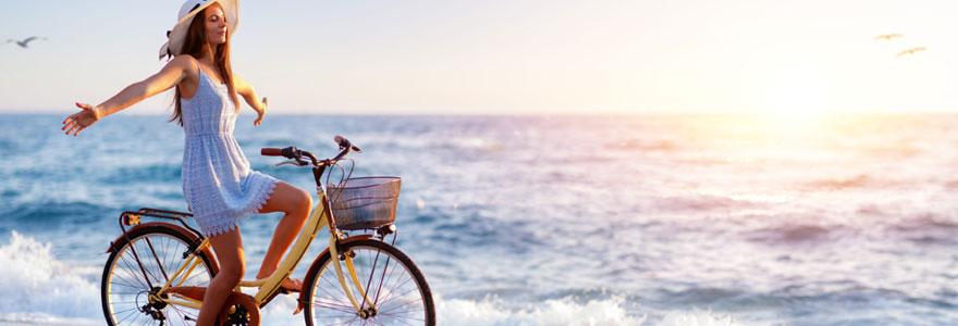 bienfaits du vélo sur la santé